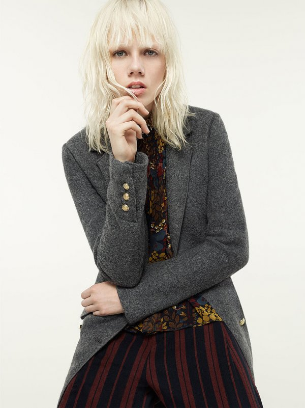 90s grunge style for women