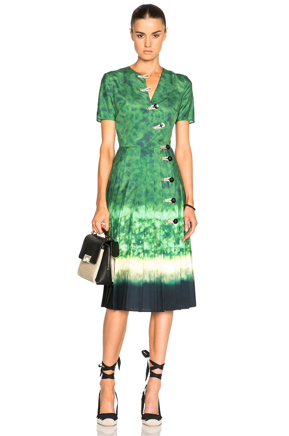 ALTUZARRA ILARI DRESS $ 2,295