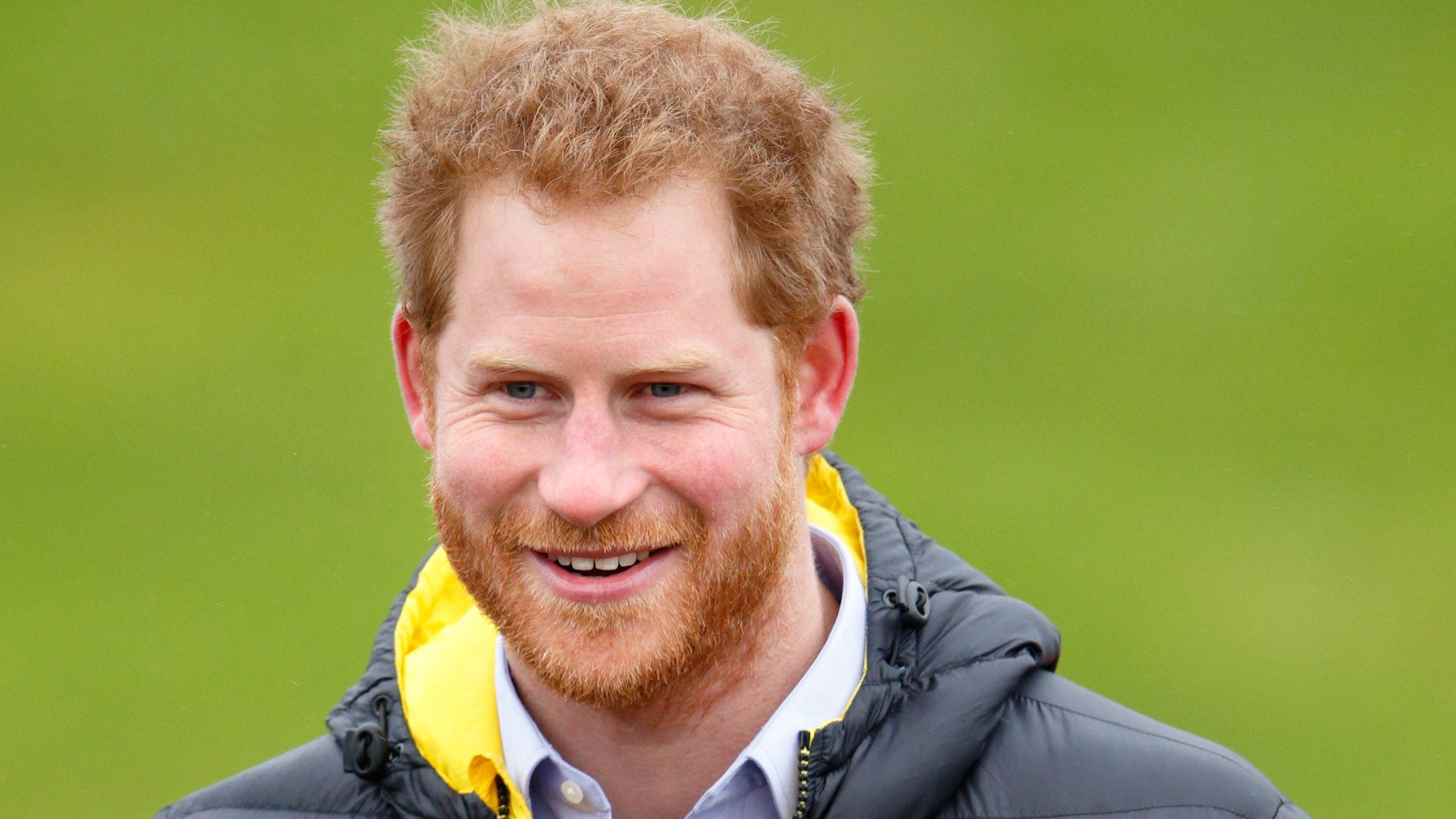 Image: Prince Harry Attends UK Team Trials For The Invictus Games Orlando 2016