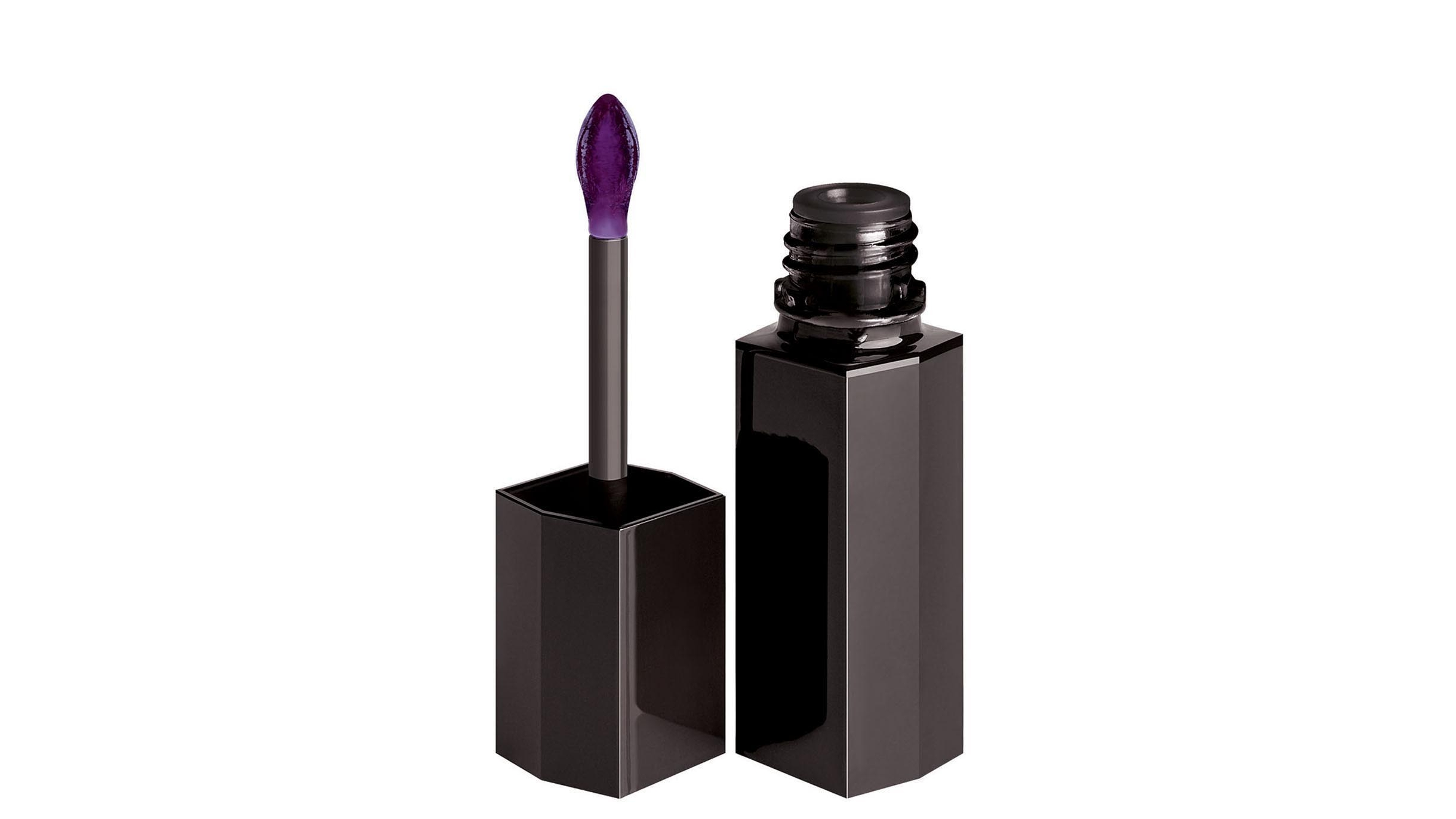 Serge Lutens Water Lip Color в оттенке Purple