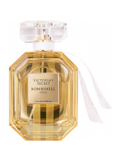 Victoria's Secret Bombshell Gold