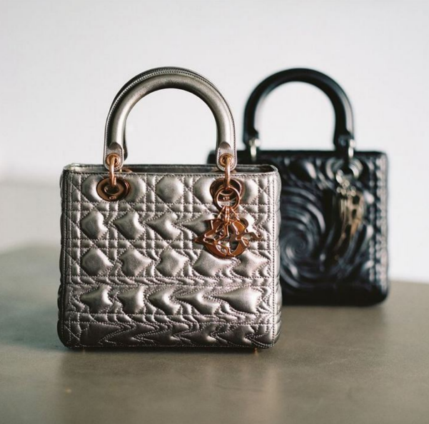 Lady Dior от Recycle Group