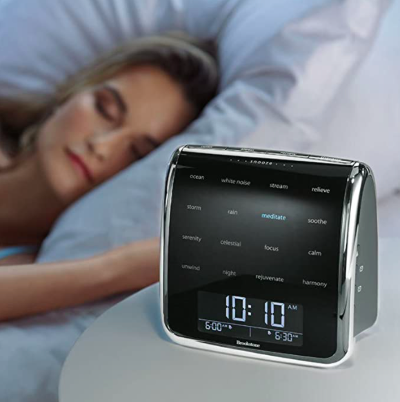 Tranquil Moments Advanced Sleep Sounds
